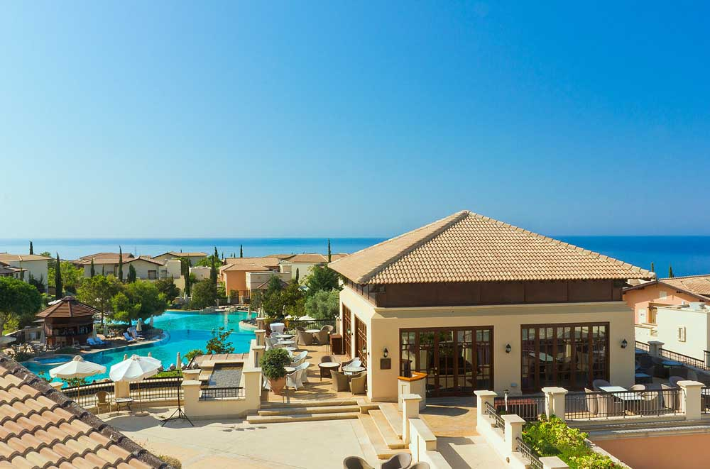 aphrodite hills golf and spa resort hotel