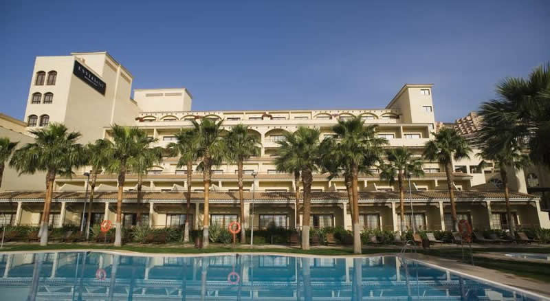 envia almeria golf and wellness hotel
