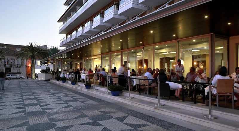 Hotel Baia Cascais : Hotel baia cascais part of your lisbon golf holiday