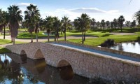 La Finca Golf course - Costa Blanca