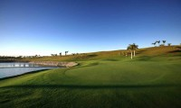 15th green meloneras golf course