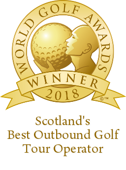 scotlands best golf tour operator